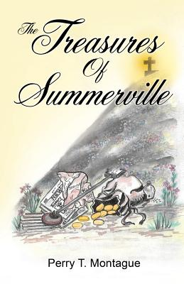 The Treasures of Summerville Cover Image