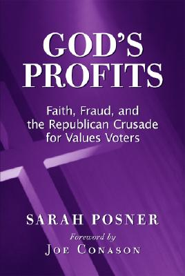 God's Profits Cover