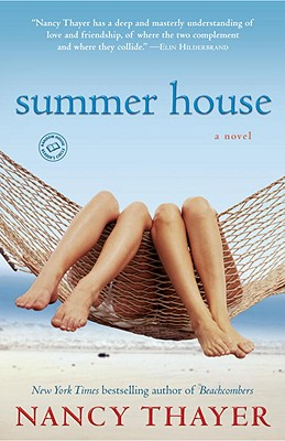 Summer House Cover
