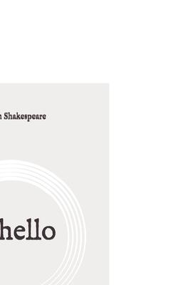 Othello: Original Cover Image