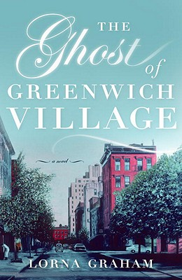 The Ghost of Greenwich Village Cover