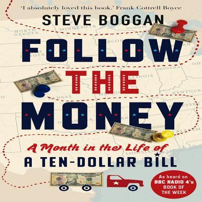 Follow the Money Cover