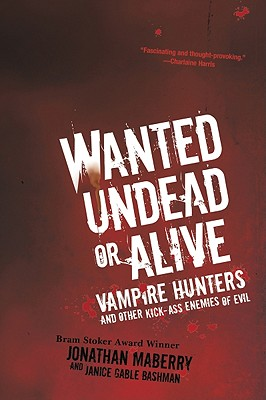 Wanted Undead or Alive Cover