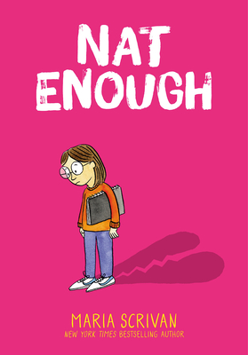 Nat Enough (Nat Enough #1) (Library Edition) Cover Image