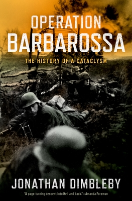 Operation Barbarossa: The History of a Cataclysm Cover Image