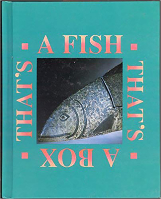 A Fish That's a Box Cover