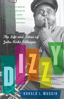 Dizzy Cover