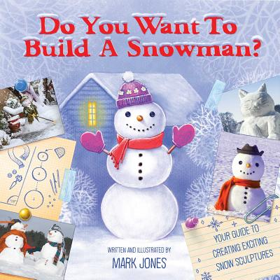 Cover for Do You Want to Build a Snowman?