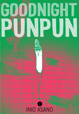 Goodnight Punpun, Vol. 2 Cover Image