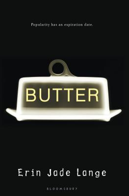 Butter Cover Image