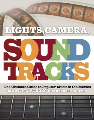 Cover for Lights, Camera, Soundtracks