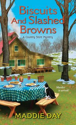 Biscuits and Slashed Browns (Country Store Mystery #4) Cover Image