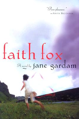Faith Fox Cover