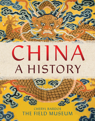 China: A History Cover Image