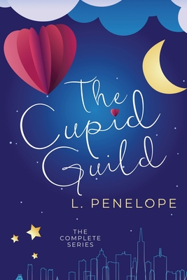 Cover for The Cupid Guild