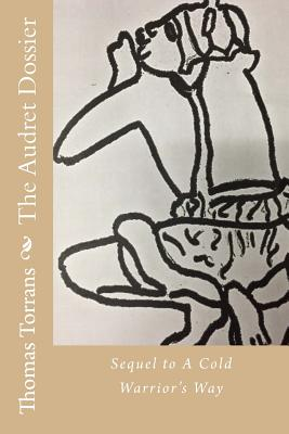 The Audret Dossier Cover Image