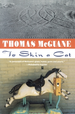 To Skin a Cat Cover Image