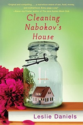 Cleaning Nabokovs House Cover