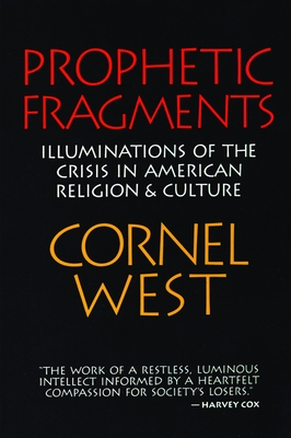 Prophetic Fragments Cover