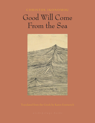 Good Will Come From the Sea Cover Image