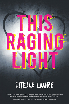 Cover for This Raging Light