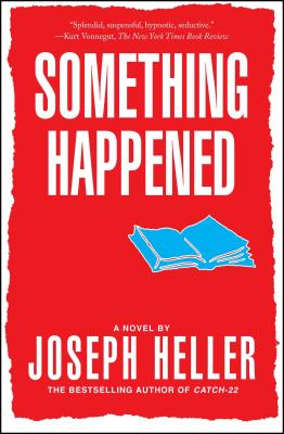 Something Happened Cover Image