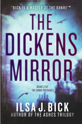 The Dickens Mirror (Dark Passages) Cover Image