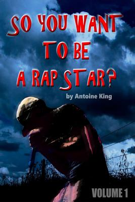 So You Wanna Be a Rap Star? Cover