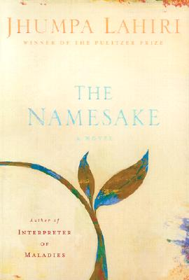 The Namesake Cover