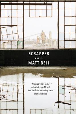 Scrapper Cover Image