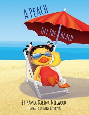 A Peach on the Beach Cover Image