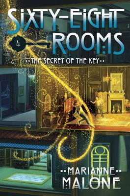 The Secret of the Key Cover Image