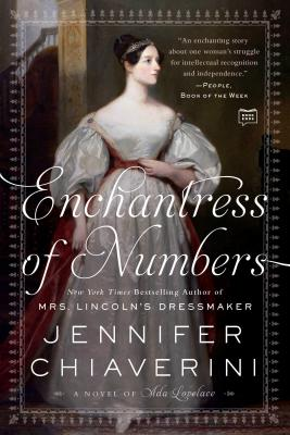 Enchantress of Numbers: A Novel of Ada Lovelace Cover Image