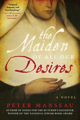 Cover for The Maiden of All Our Desires