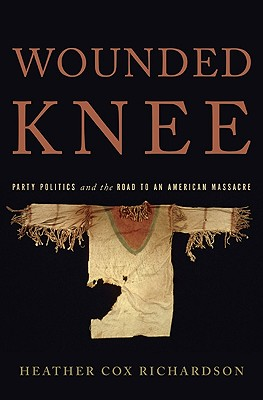 Wounded Knee Cover