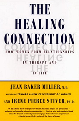 The Healing Connection Cover