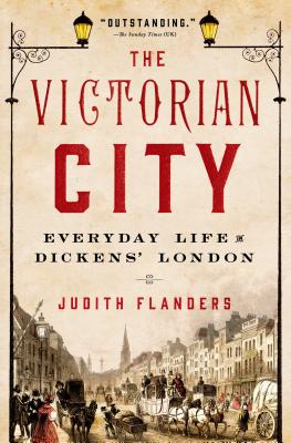 The Victorian City Cover