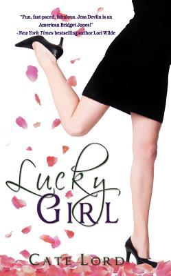 Lucky Girl Cover