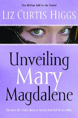 Unveiling Mary Magdalene Cover