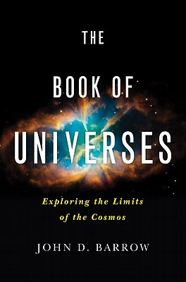 The Book of Universes Cover