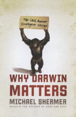 Why Darwin Matters Cover