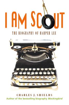 Cover for I Am Scout