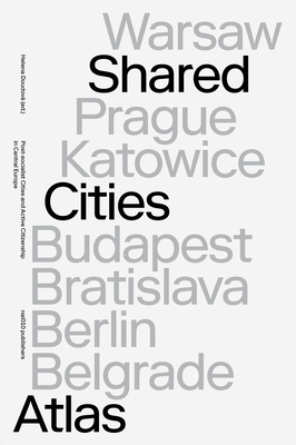 Cover for Shared Cities Atlas