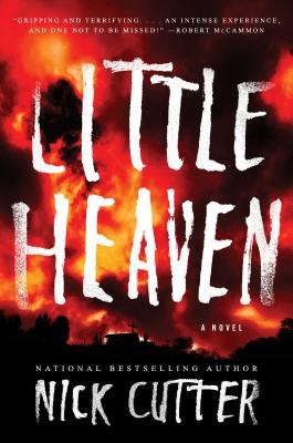 Little Heaven: A Novel Cover Image