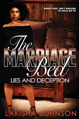 The Marriage Bed Cover Image