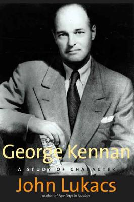 Cover for George Kennan