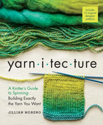 Yarnitecture Cover