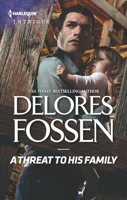 A Threat to His Family Cover Image