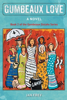 Cover for Gumbeaux Love