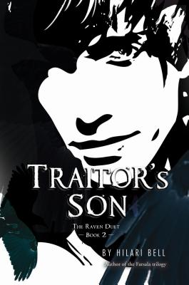 Traitor's Son Cover